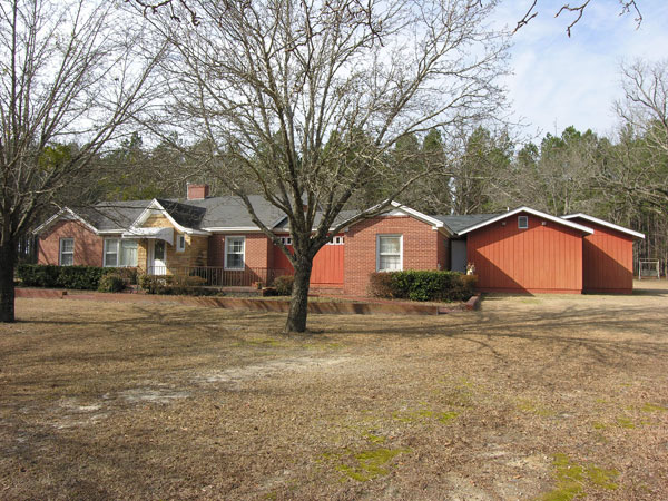 OWNER FINANCING AVAILABLE - Burke County - 939 Four Points