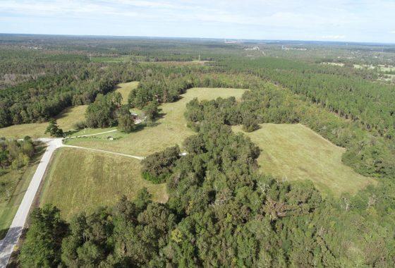 Land for Sale in Georgia | Hunting Land, Farmland